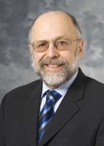 Burton Kushner, MD