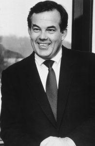 Dr. John Chandler