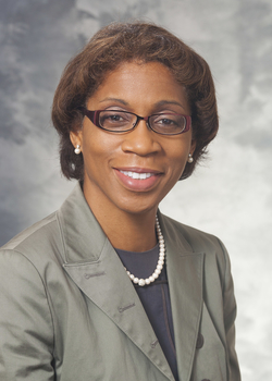 Terri Young, MD, MBA