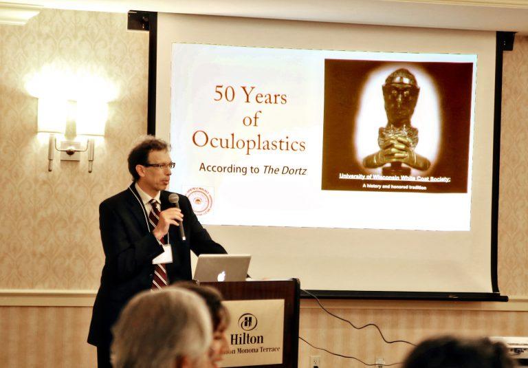 Oculofacial celebration 2016