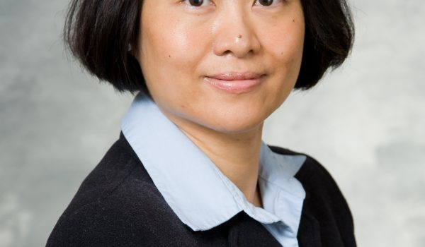 Dr. Judy Chen