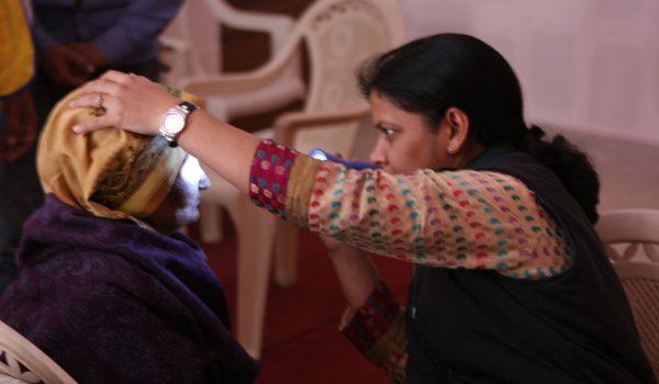 Eye Examination in India