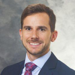 Alexander Ringeisen, MD