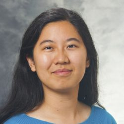 Angeline Wang, MD