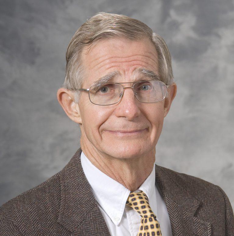 Richard E. Appen, MD