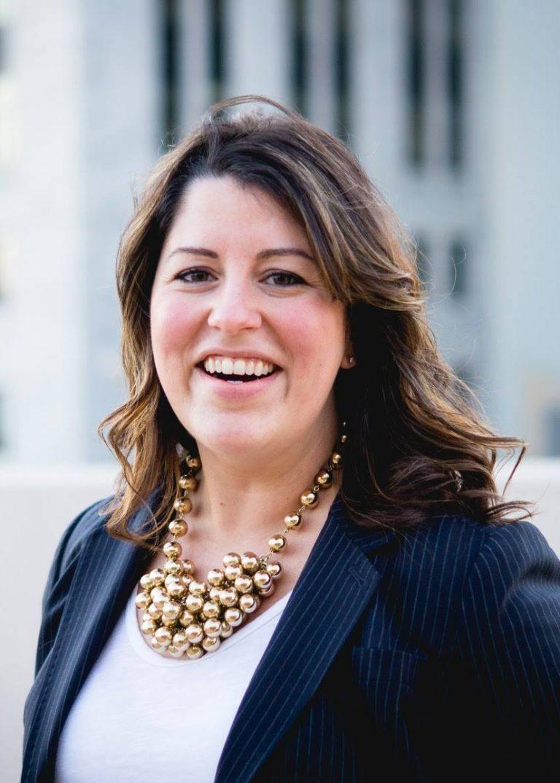 Jessica M. Arendas