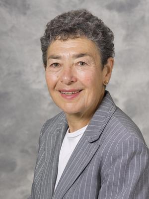 Barbara E. K. Klein, MD, MPH