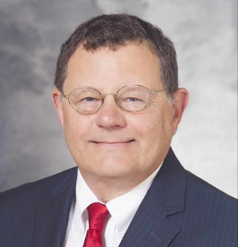 Curtis R. Brandt, PhD