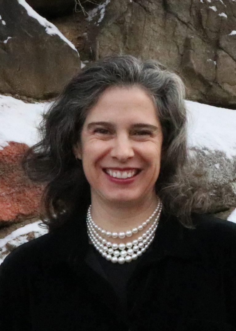 Gillian Fink