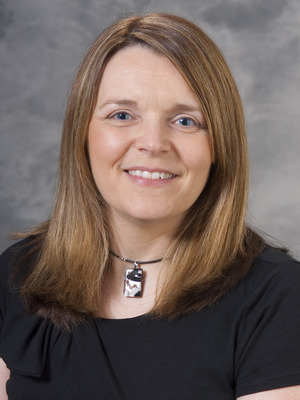 Gillian McLellan, PhD, BVMS