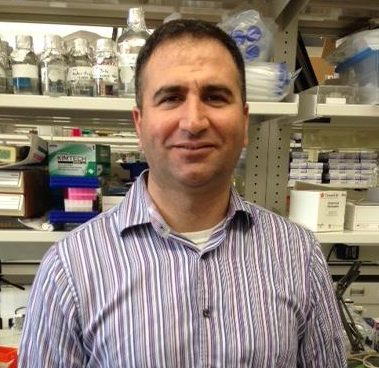 Ismail S. Zaitoun, PhD