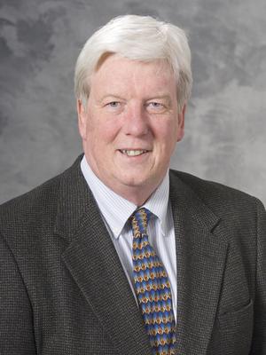 James N. Ver Hoeve, MS, PhD