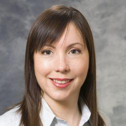 Janet Cushing, OD