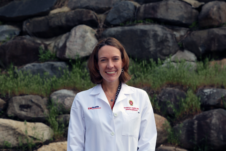 Kimberly E. Stepien, MD