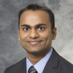 Nayan Patel, OD