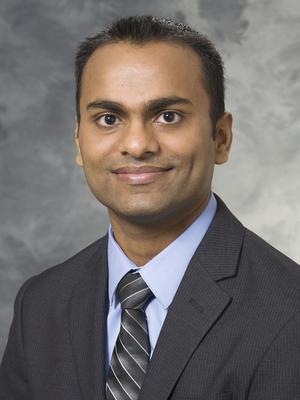 Nayan R. Patel, OD