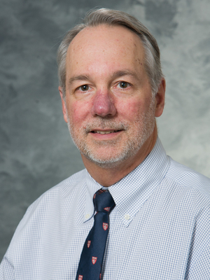 Neal P. Barney, MD