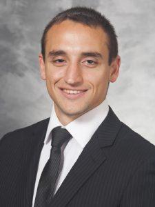 Roman Krivochenitser, MD