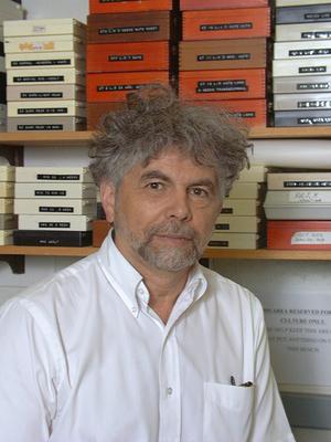 Ronald E. Kalil, PhD