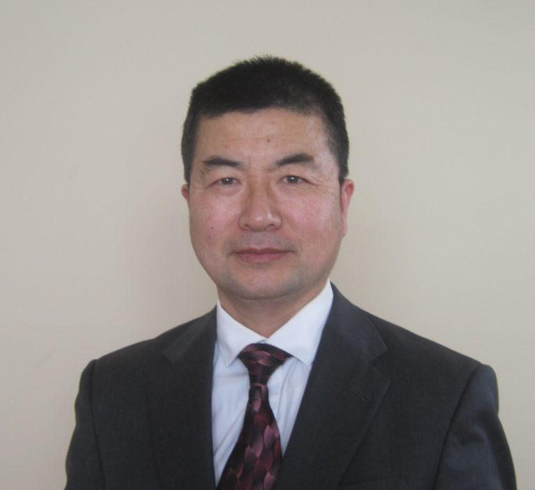 Shoujian Wang