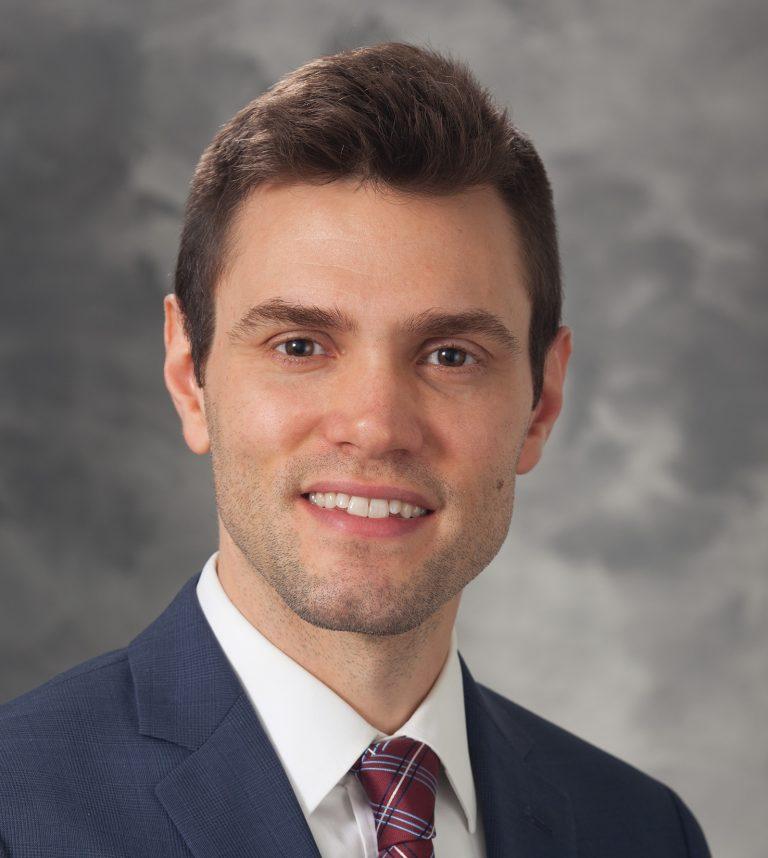 Evan J. Warner, MD