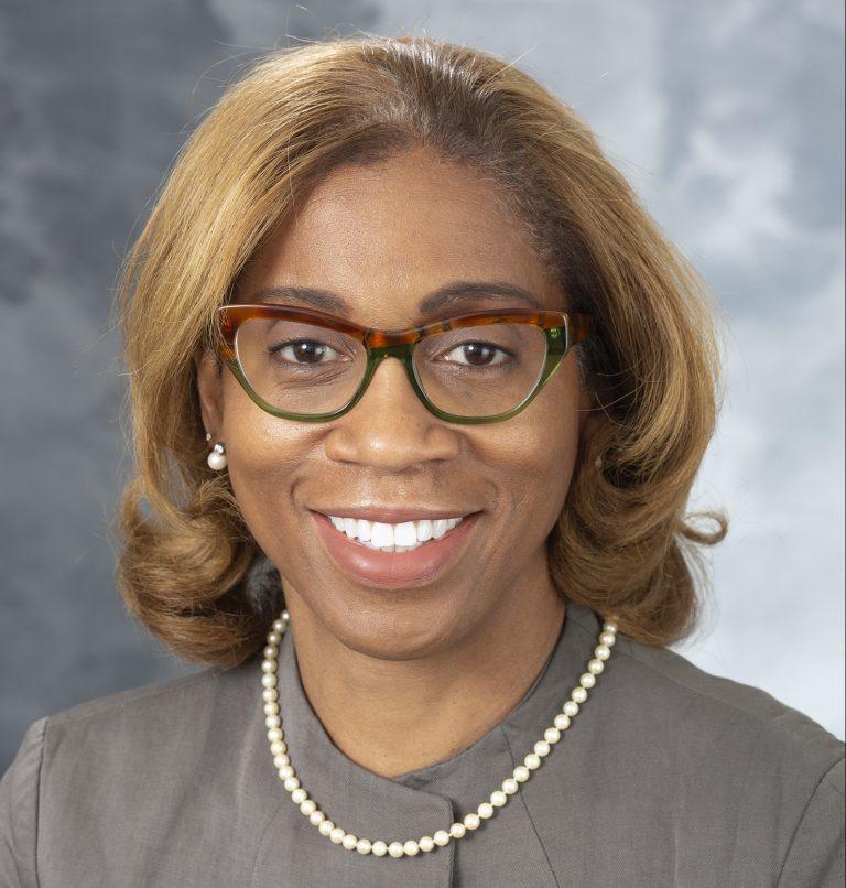 Terri L. Young, MD, MBA, FARVO