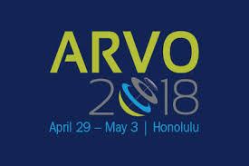 2018 ARVO