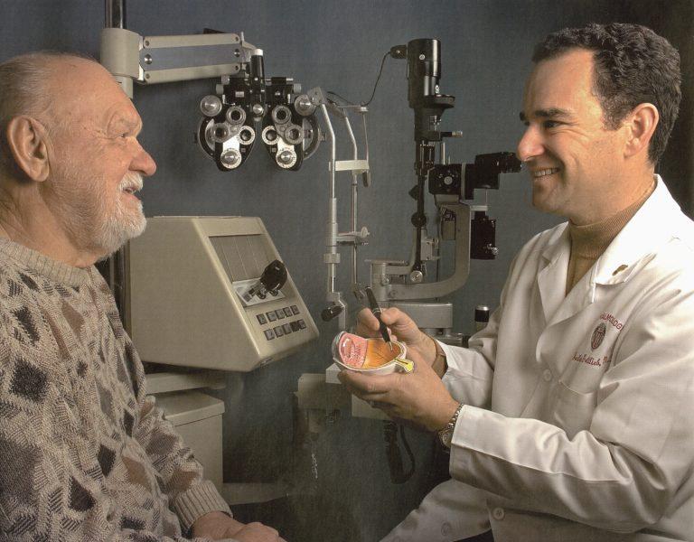 Dr. Justin Gottlieb