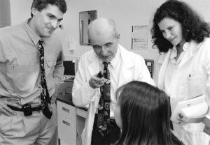 Dr. James Allen