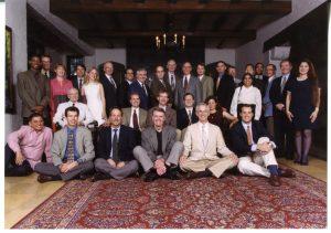 Residents 1997