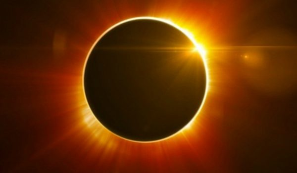 2017 Solar Eclipse Eye Safety