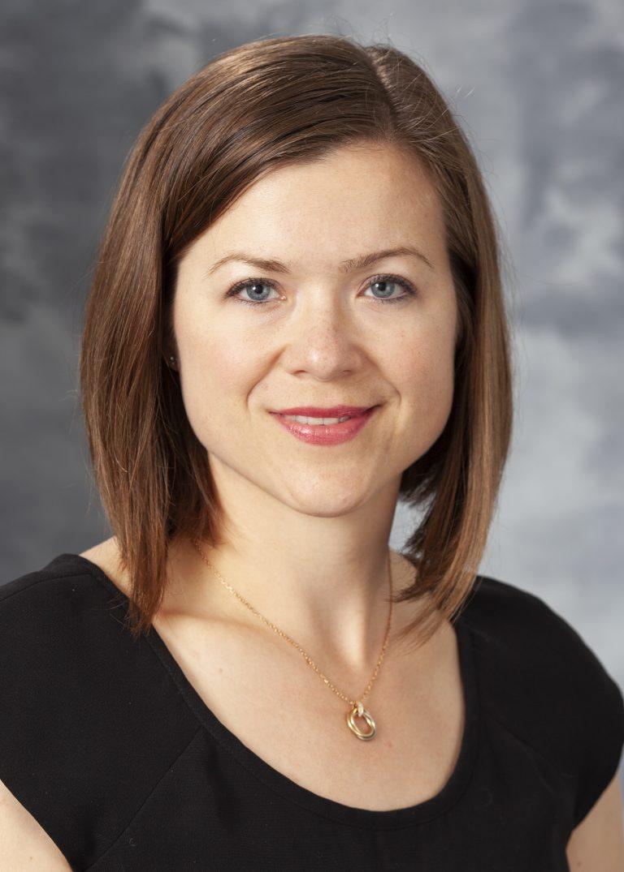 Suzanne W. van Landingham, MD
