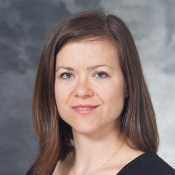 Suzanne Van Landingham, MD