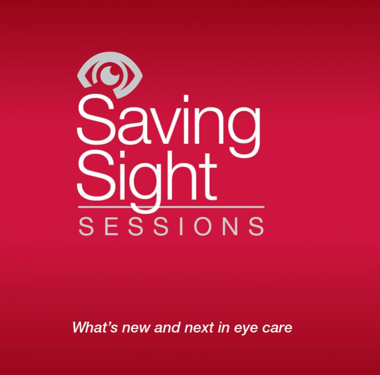 Saving Sight Session 2018