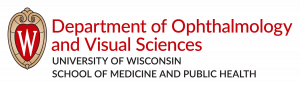 UW Department of Ophthalmology and Visual Sciences logo