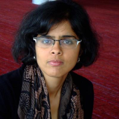 Mrinalini Hoon, PhD