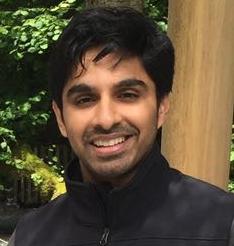 Raunak Sinha, PhD