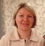Tetyana Schneider, PhD