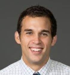 Tyler Boulter, MD
