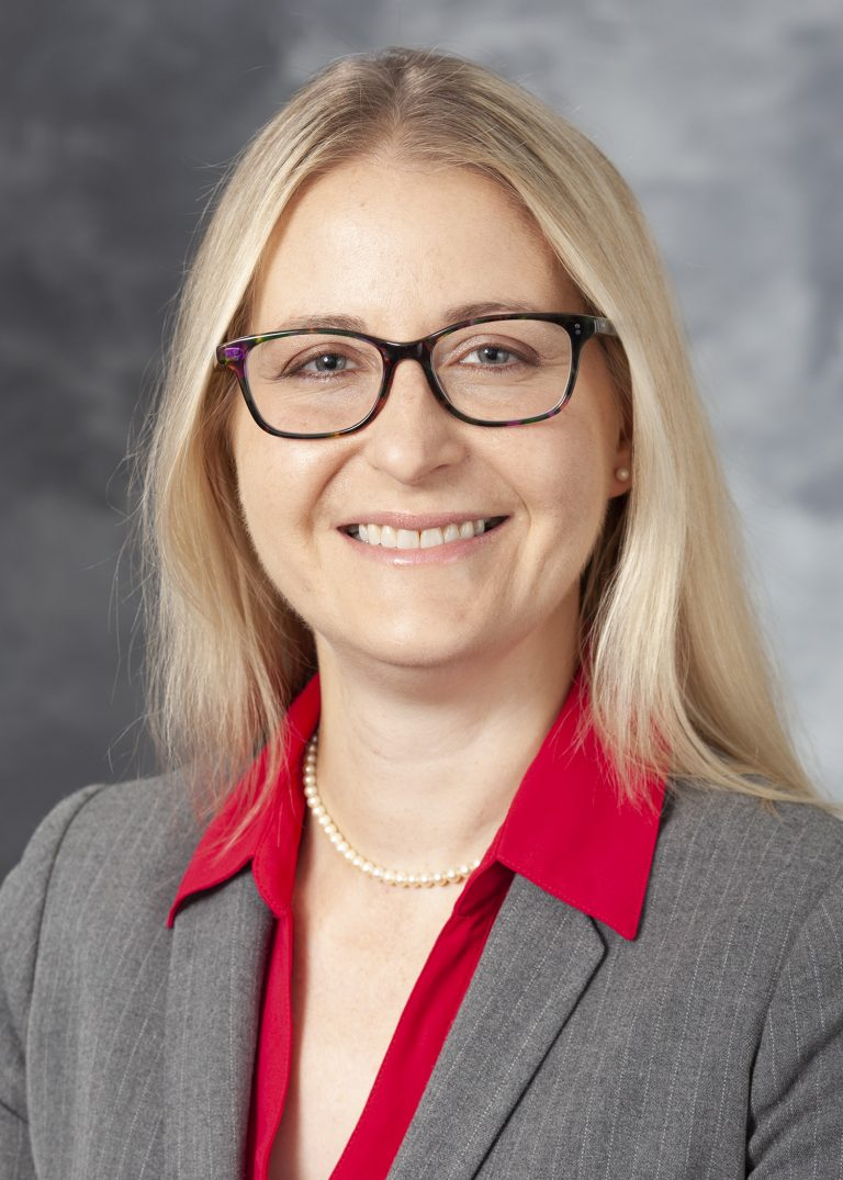 Laura J. Kopplin, MD, PhD