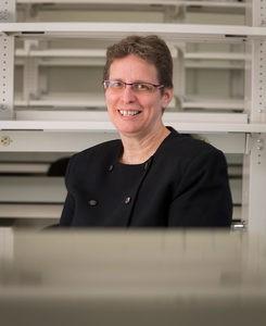 Christine Sorenson, PhD