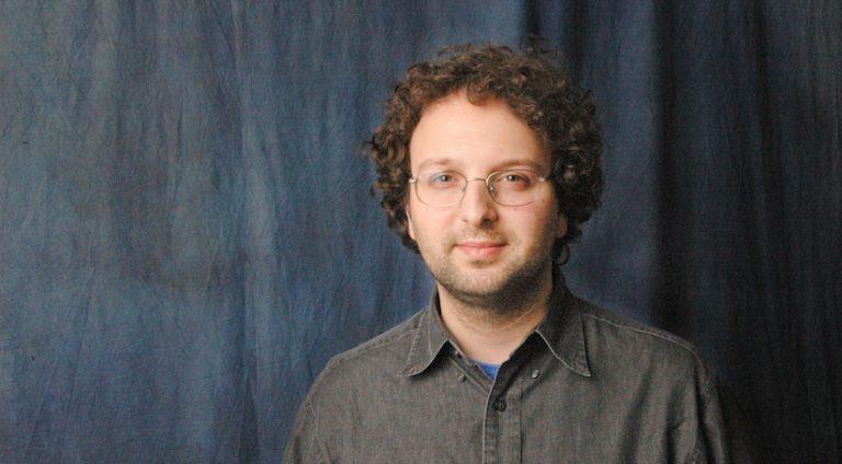 Mikhail Kats, PhD