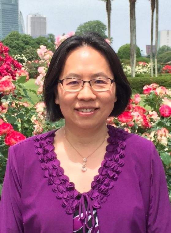 Shaoqin (Sarah) Gong, PhD