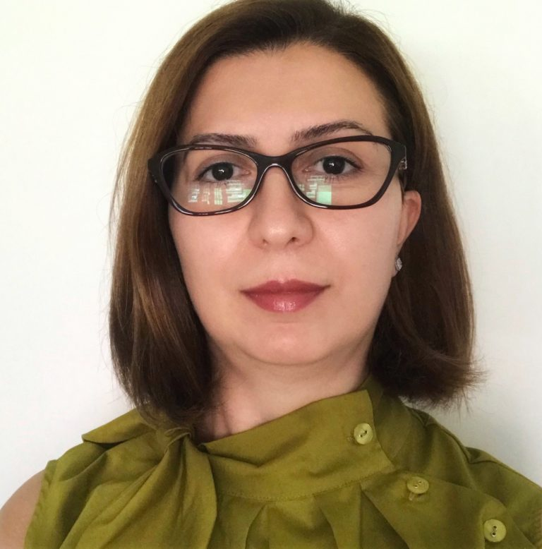 Mariné Nalbandyan, MD, MPH, PhD