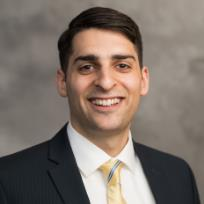 Jacob Abou-Hanna, MD