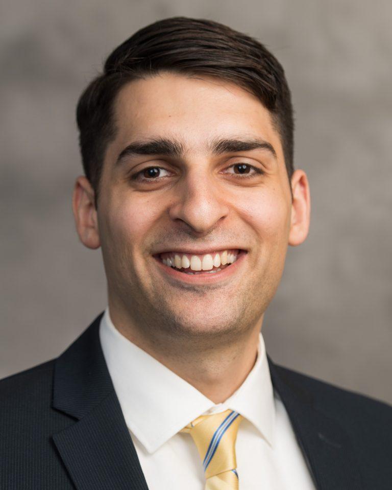 Jacob Abou-Hanna, MD
