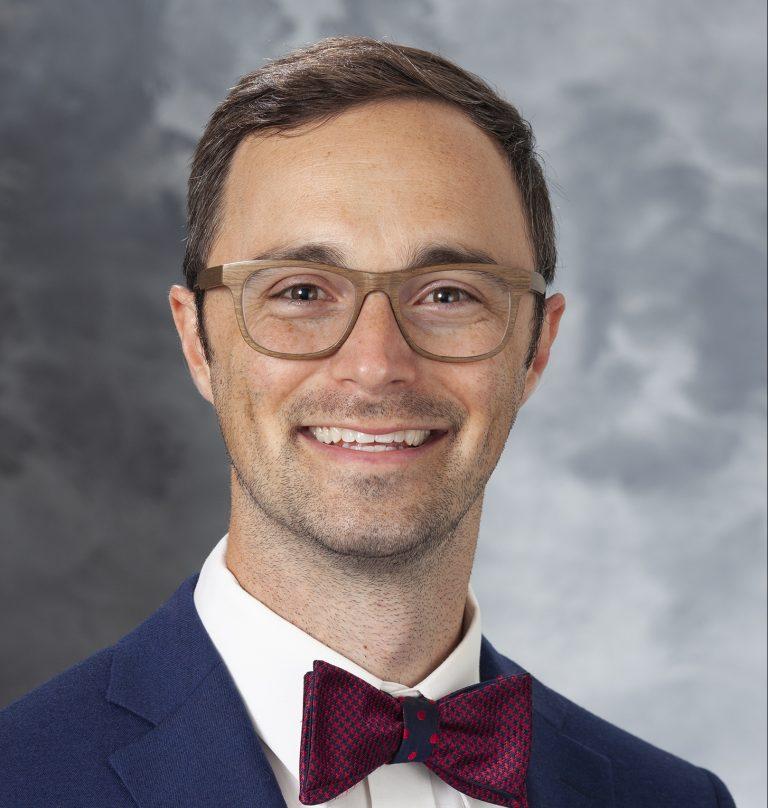 Gordon Crabtree, MD