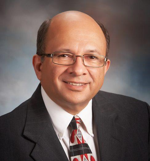 Thomas Castillo, DO, MBA