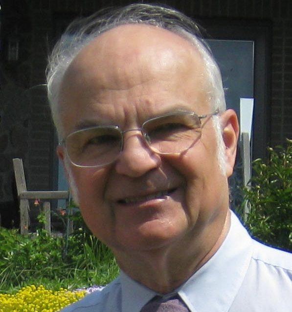 Daniel Fary, MD
