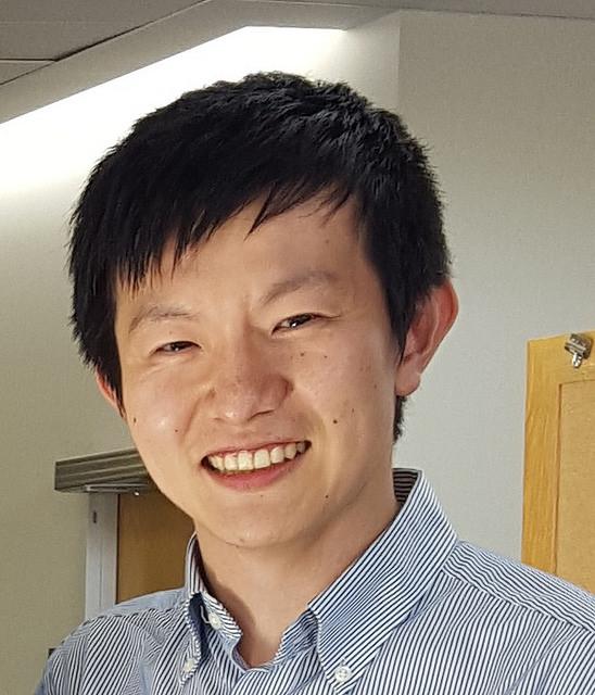 Kazuya Oikawa, DVM